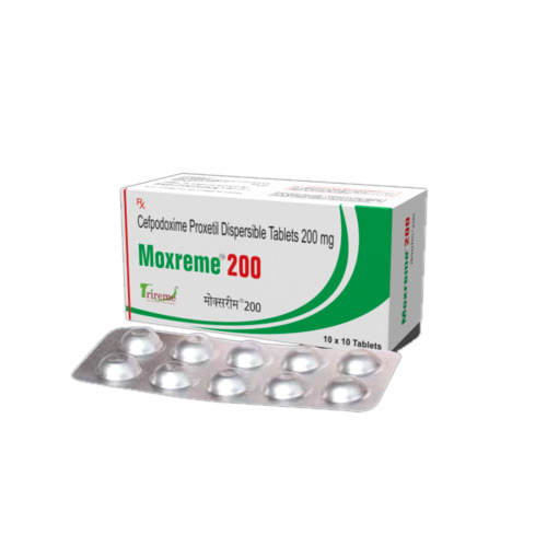Moxreme 200 Tablets