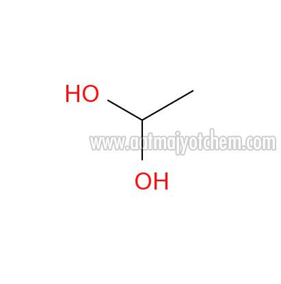 Ethanediol Chemical