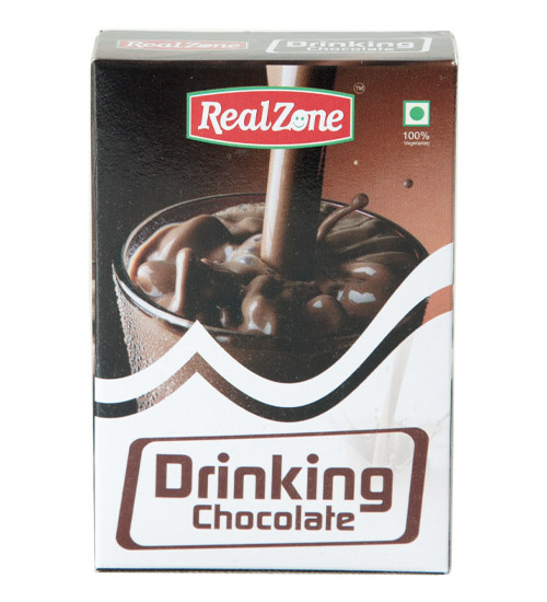 Drinking Chocolate