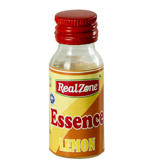 Lemon Essence