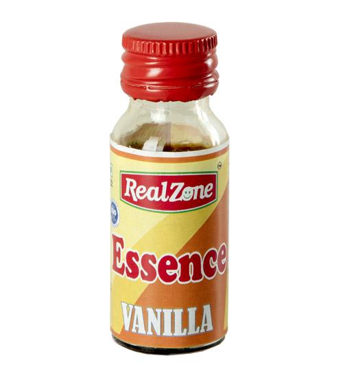 Vanilla Essence