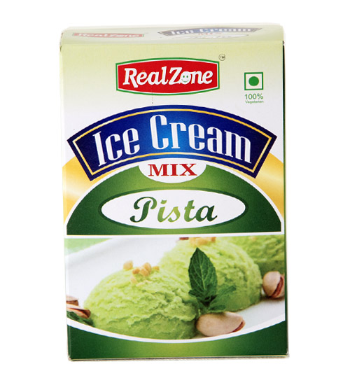 Pista Ice Cream Mix