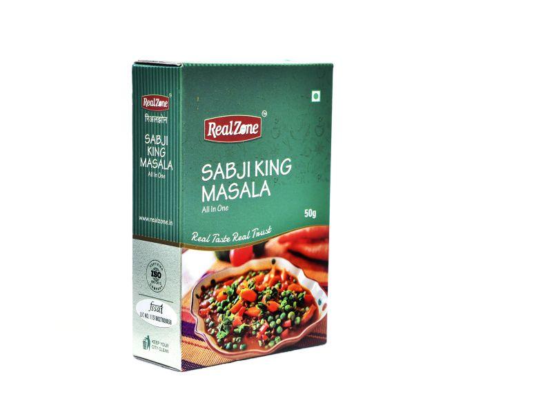 Sabji King Masala