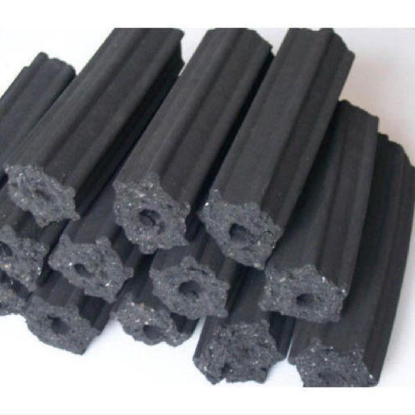 Coconut Shell Charcoal Briquettes 03