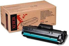Xerox WorkCentre 6500 Yellow Toner Cartridge