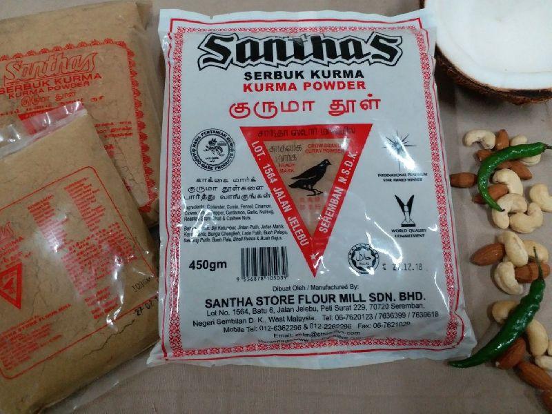 Korma Powder