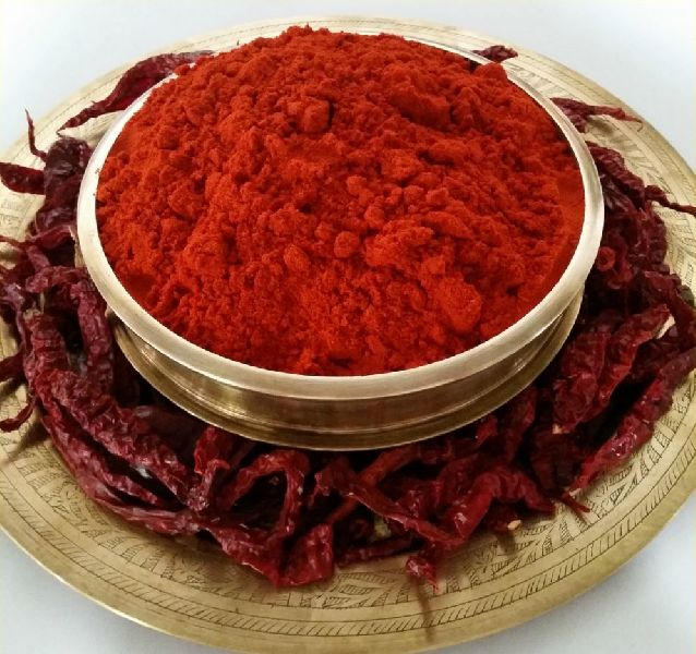 Red Chilli Powder 02