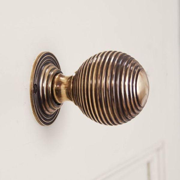 Metal Door Knobs 01 ...