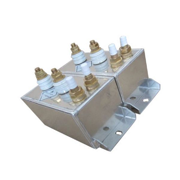 RFM3.0-500-15S Water Cooled Capacitor