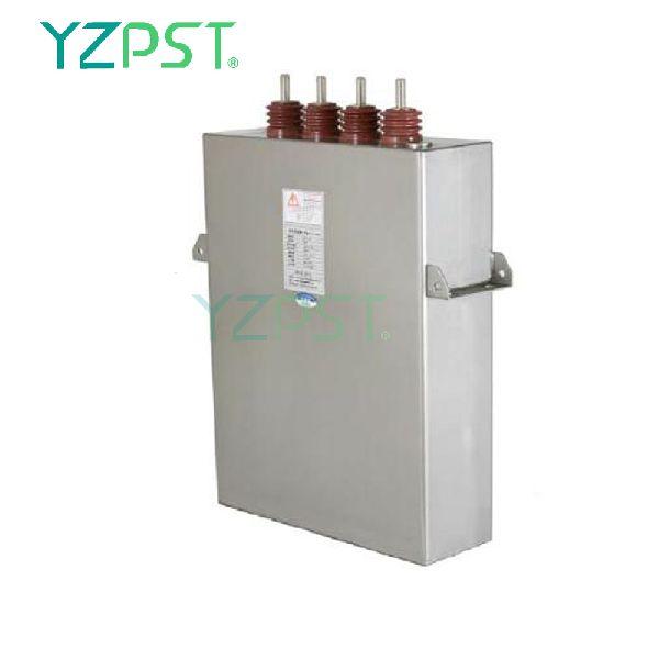 YZPST-DGMJ2.4-1566 Electric Locomotive Capacitor