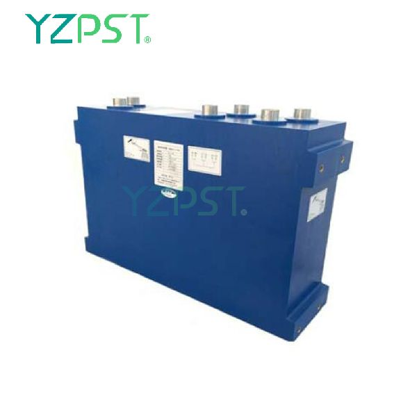 YZPST-DKMJ3.3-1250 DC Link Capacitor
