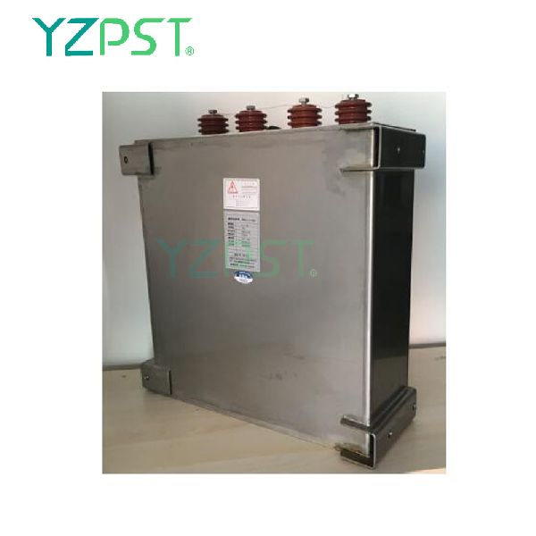 YZPST-DKMJ3.3-1668 Water Cooled Capacitor