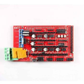 Arduino Ramps Driver Shield