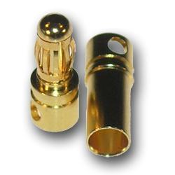 Bullet Connector