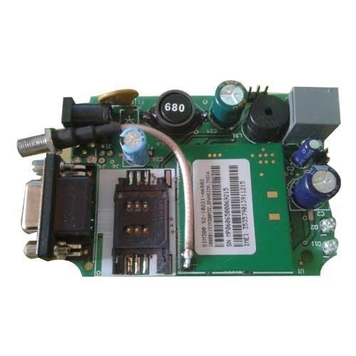 GSM SIM 300 Modem