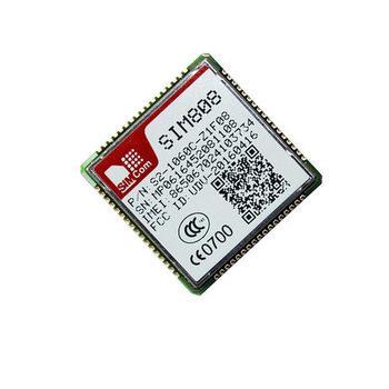 GSM SIM 808 Modem