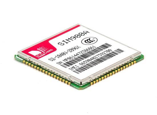 GSM SIM 900A Modem