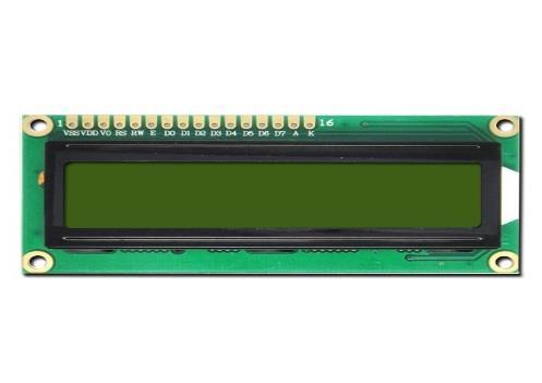 LCD Display System