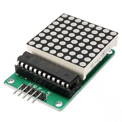 Dot Matrix LED Board