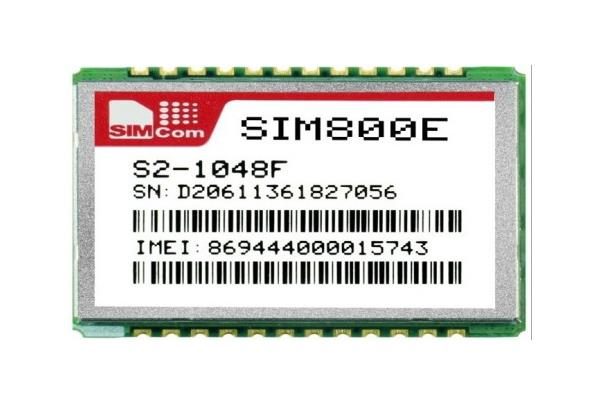 SIM Modem