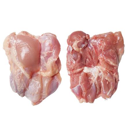 Boneless Skinless Chicken Leg