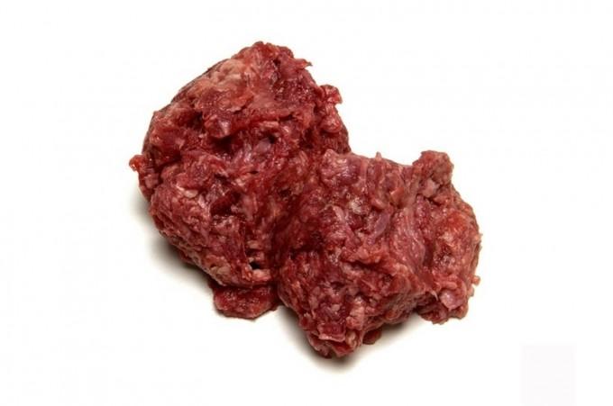 Frozen Beef Deboned Meat