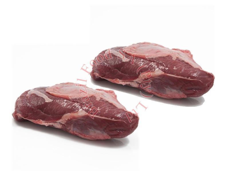 Frozen Beef Cheeks