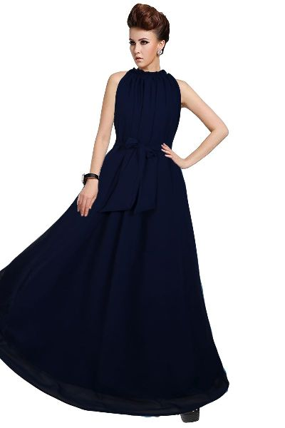 G-56 Dyna Blue Gown 02