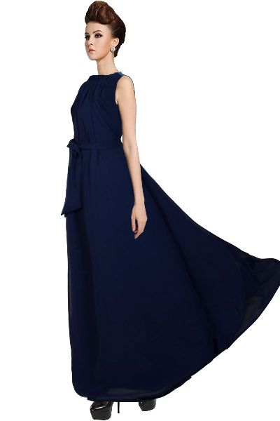 G-56 Dyna Blue Gown 03