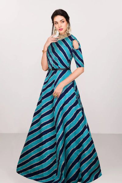 G-67 Prince Blue Gown 02