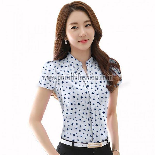 Deltin 13 Blue Shirt