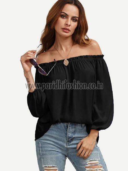 Deltin 91 Black Shirt