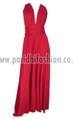G-05 Paris Rani Pink Gown