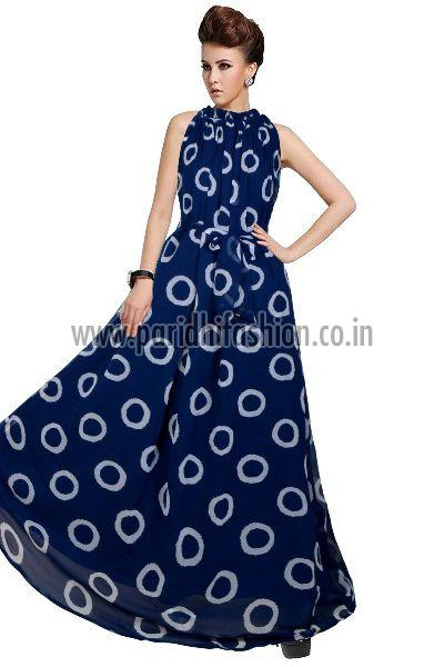 G-51 Dyna Ring Blue Gown 02