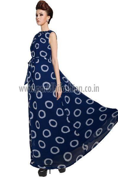 G-51 Dyna Ring Blue Gown 03