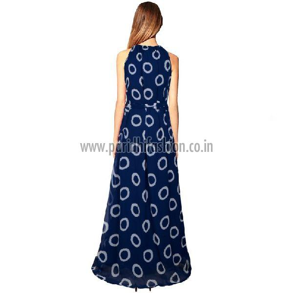 G-51 Dyna Ring Blue Gown 04