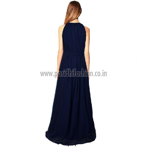 G-56 Dyna Blue Gown 04