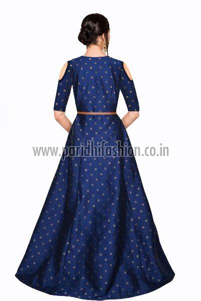 G-59 Sofia Blue Gown 01