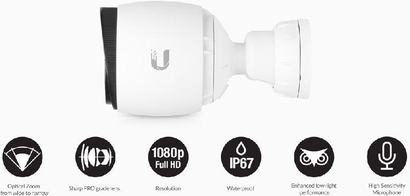G3 Pro Unifi Video Camera 01