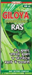 Giloya Compound Ras