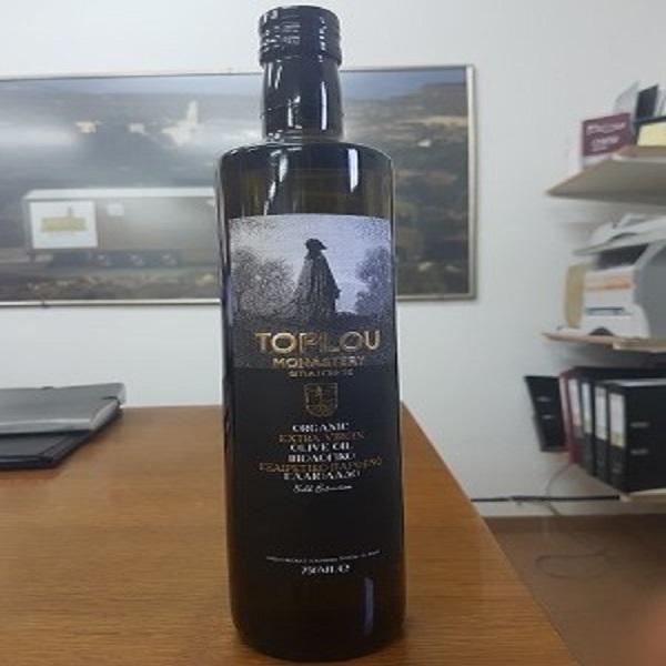 Biositia Organic Extra Virgin Olive Oil