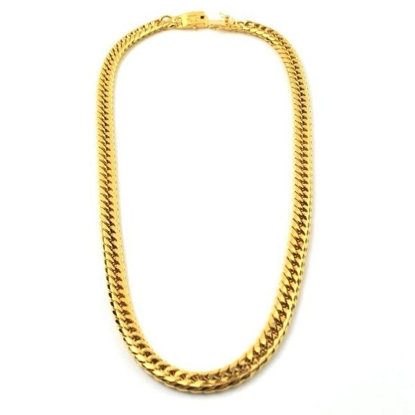 Gold Chain 01