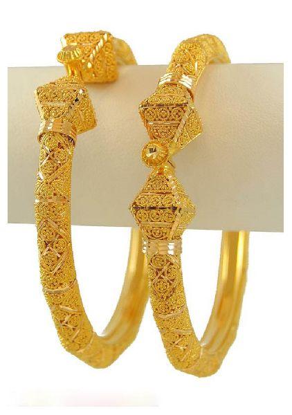 Gold Kada 02