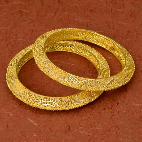 Gold Kada 05
