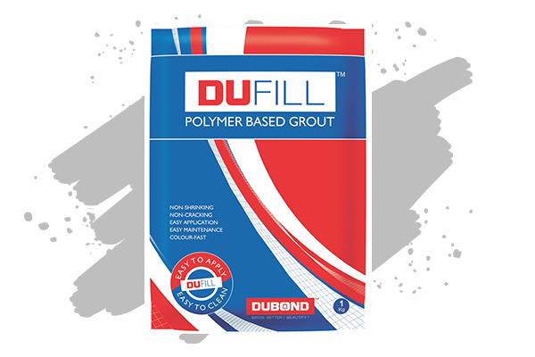 Epoxy Grout for Tiles & Stones