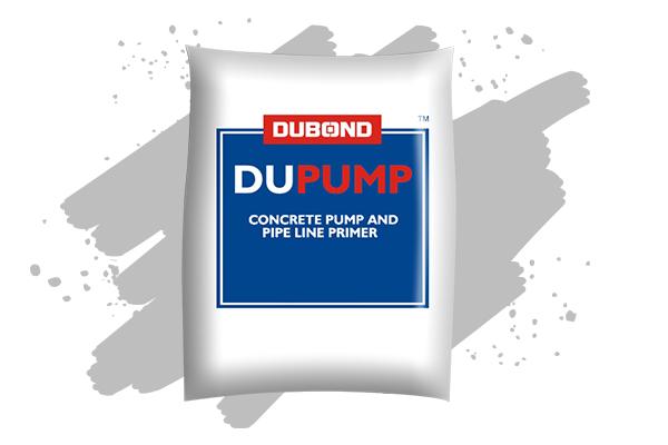 Du Pump Concrete Admixtures