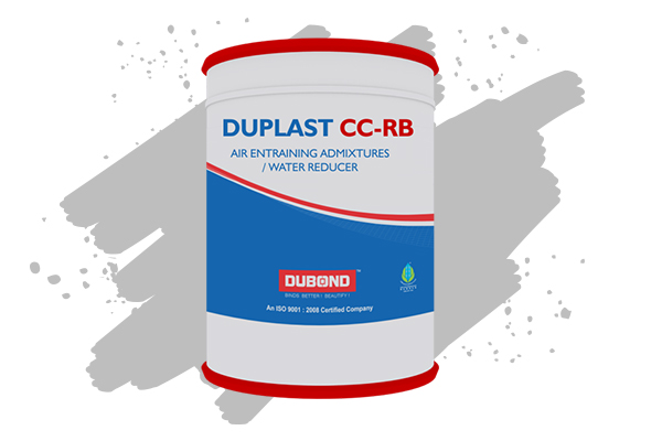 Duplast CC RB Concrete Admixture