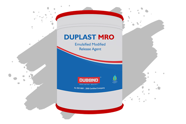 Duplast MRO Concrete Admixture