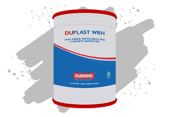 Duplast WRH Concrete Admixture