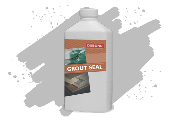 Grout Tile Sealer